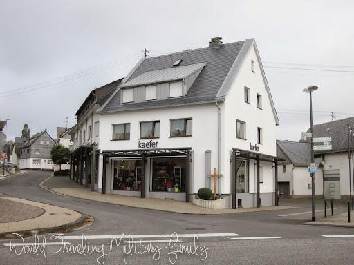 Kaefer's - Sohern, Germany | World Traveling Military Family
