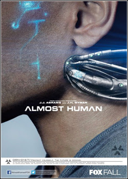 Download – Almost Human 1ª Temporada Completa