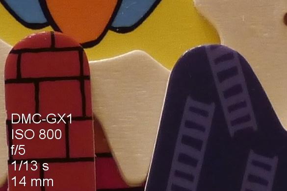 Prise en main du Panasonic Lumix GX7 _1090081
