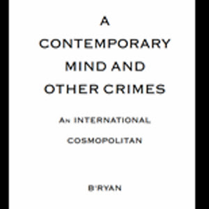 A Contemporary Mind and Other Crime