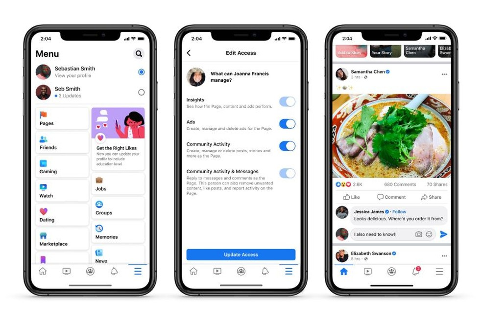 Após reformulação visual, Facebook vai remover as curtidas das páginas e valorizar interação entre administradores.
