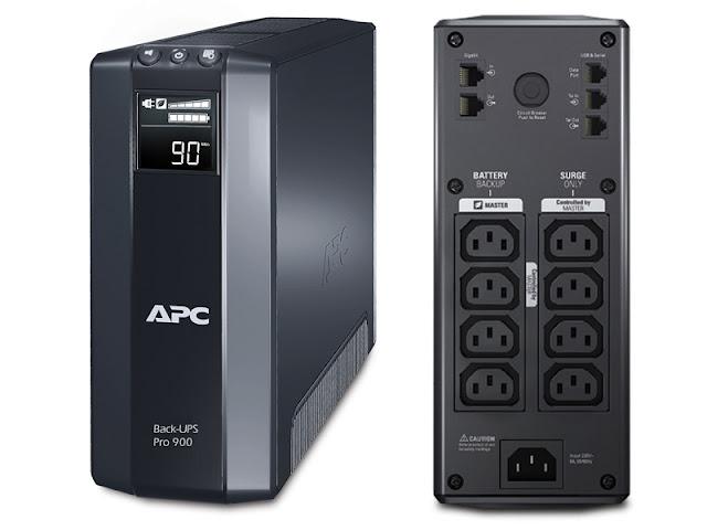 APC Back-UPS Pro (BR900GI)