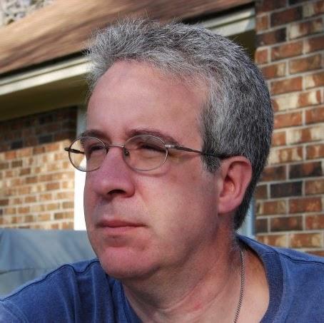 Robert Jacobson