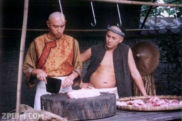 Ảnh trong phim Khí Phách Hoàng Phi Hồng - Wong Fei Hung - Master of Kung Fu 2