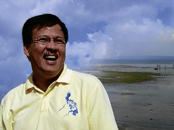 Secretary Jesse Robredo life, recognition and death