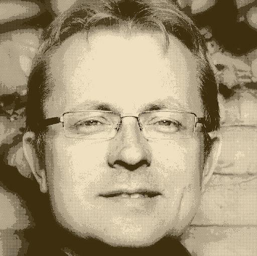 Bjarne Andersen