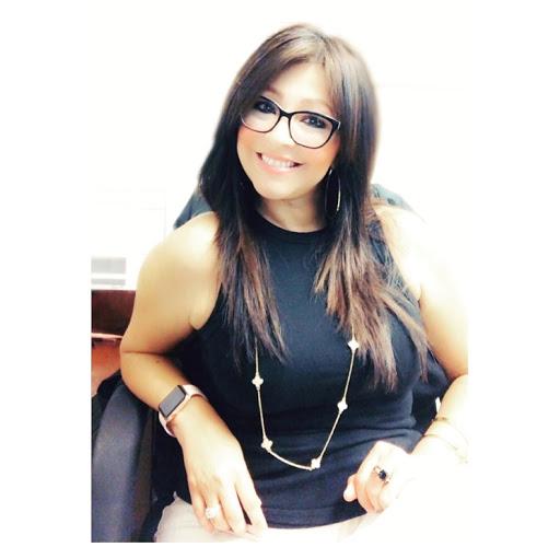 Theresa Cuevas