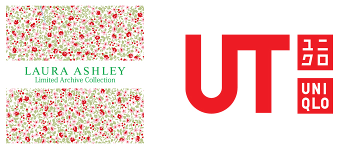 UNIQLO x Laura Ashley