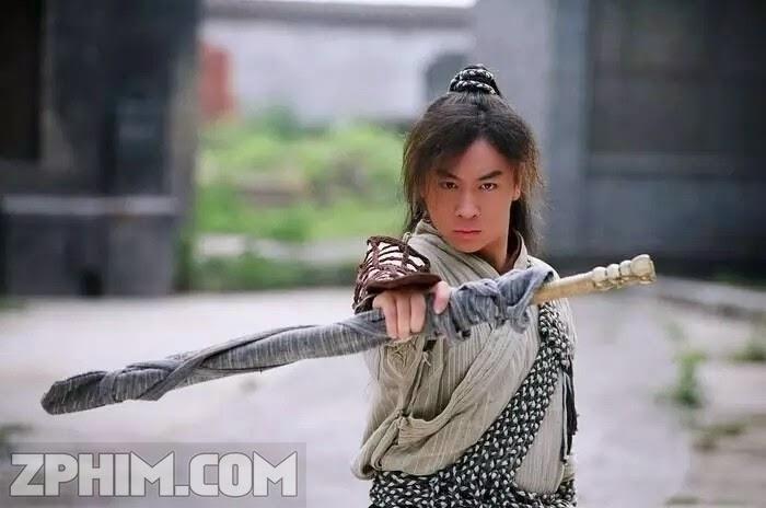 Ảnh trong phim Thập Hổ Thích Kiều Tam - Wu Di Tie Qiao San 2