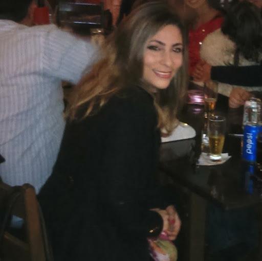 Cristina Macedo
