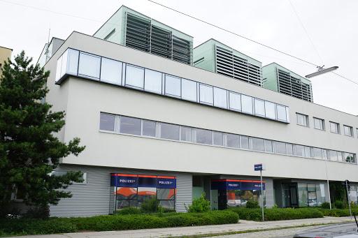 Polizeiinspektion Wien - Puchgasse, Puchgasse 1, 1220 Wien, Österreich, Polizeidienststelle, state Wien