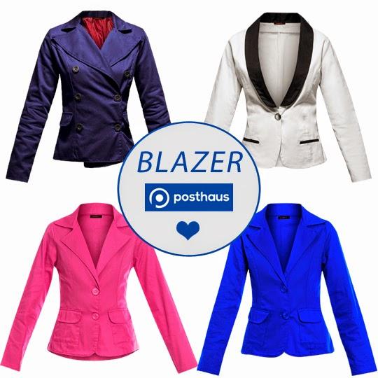 comprar blazer online