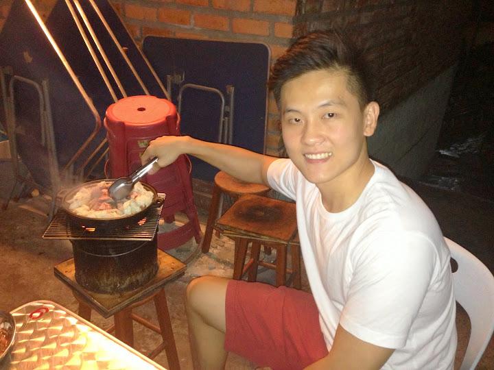 hayden Japanese BBQ