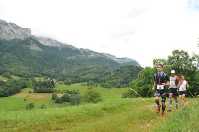 Montaud Trail