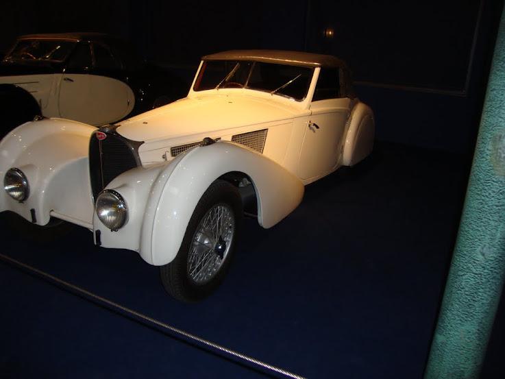 Musée Automobile de Mulhouse  DSC07089