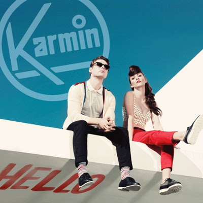 Karmin - Hello Lyrics