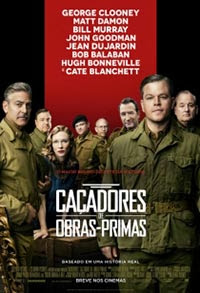 Download Caçadores de Obras-Primas 2014 Dublado