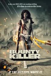 Bounty Killer - Sát thủ tiền thưởng