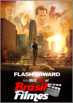 Download FlashForward 1ª Temporada Completa DVDRip AVI Dual Audio