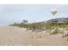 Emerald Isle NC Beach Nourishment Project
