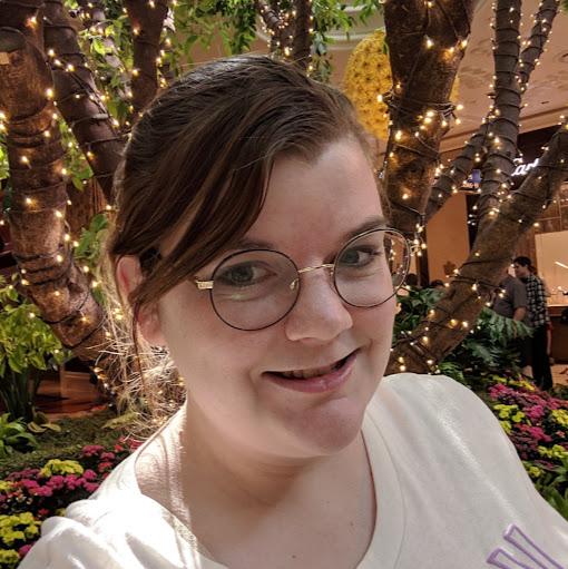 Jessica Mckenzie Photo 25