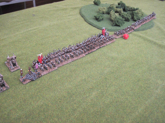 Left Flank