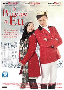 Download – O Príncipe e Eu – DVDRip AVI Dual Áudio + RMVB Dublado
