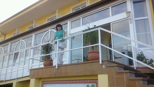Hotel Casona El Carmen Carreno