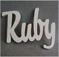 Ruby Evans