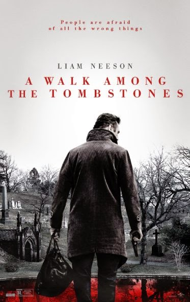 Poster Of English Movie A Walk Among the Tombstones (2014) Free Download Full New Hollywood Movie Watch Online At alldownloads4u.com