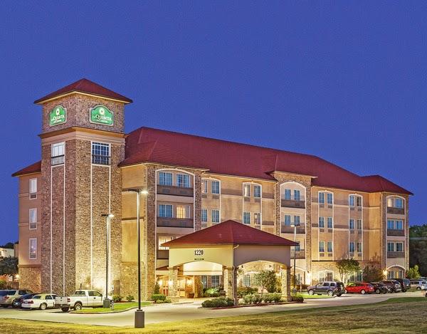 La Quinta Inn & Suites Raymondville - Allen, TX