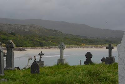 Derrynane Beach, Ireland