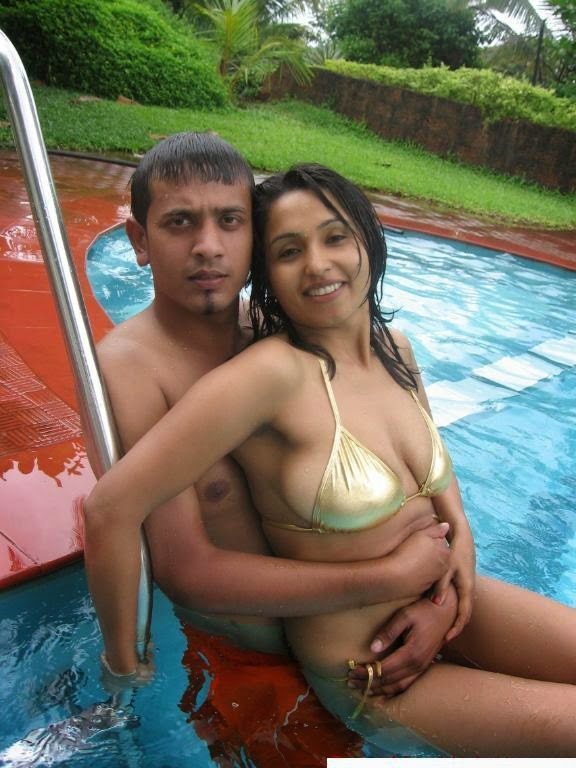 Indian Wife Honeymoon Pics