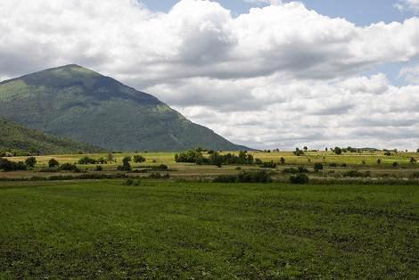 гора Ртань