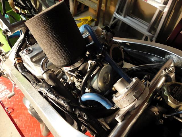 Mikuni Fuel Pump  U0026quot Wiring Diagram U0026quot