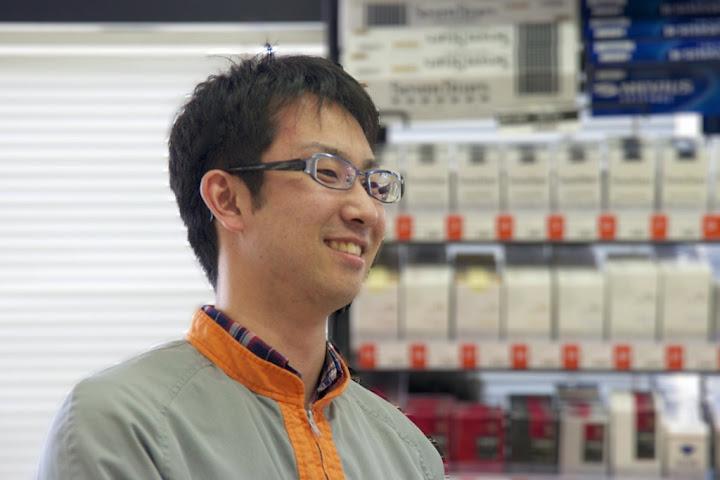 藤田 大輔さん