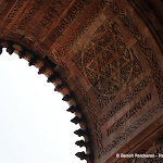 "Photo de la galerie ""Qutub minar, plus haut minaret indien"""