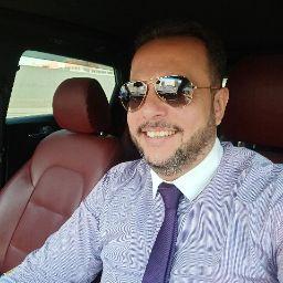 Sherif Ghali Photo 13