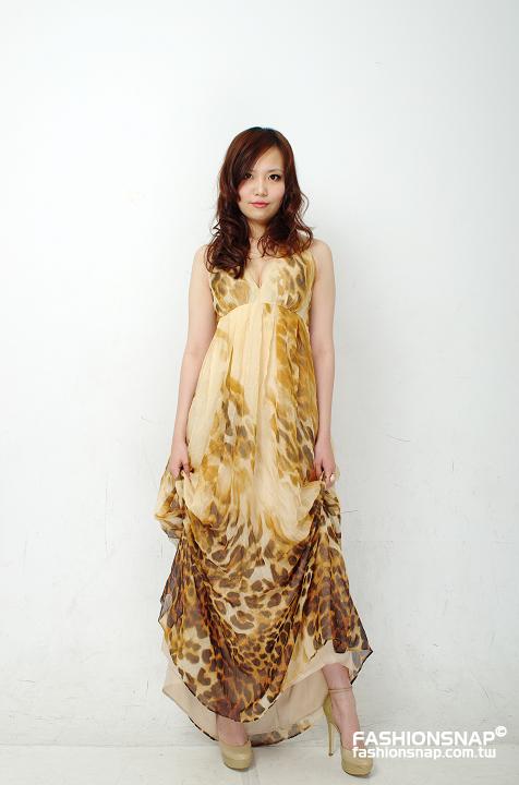 2012.04.17 模特兒比賽Model卡拍攝+二套服裝