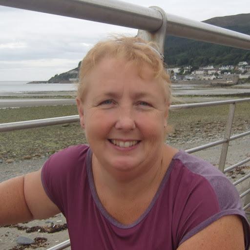Angela Mccullough