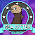 Sea Otter Gamer