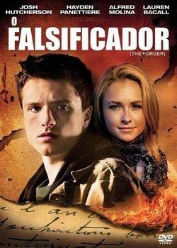 Download - O Falsificador - DVD-R