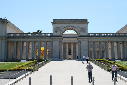 4 lincoln park - legion of honor museum (1).JPG