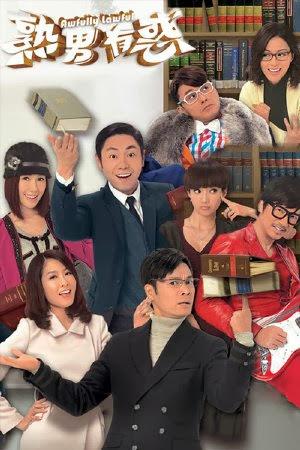 Quý Ông Thời Đại -  Awfully Lawful TVB THVL2 2013