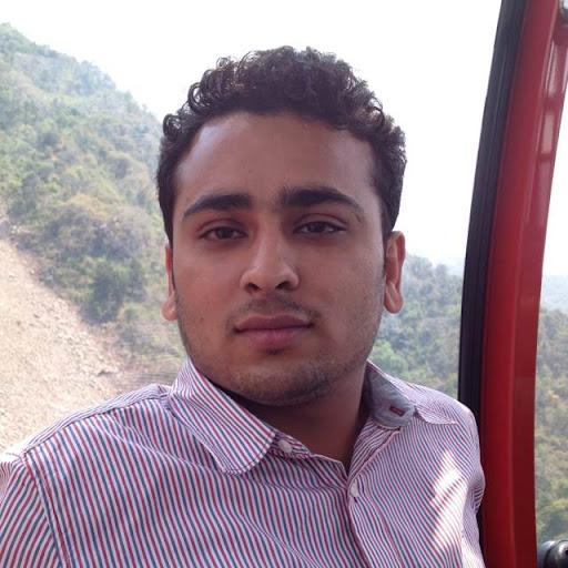 Harish Chopra Photo 19