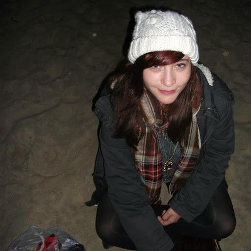 Aimee Bates