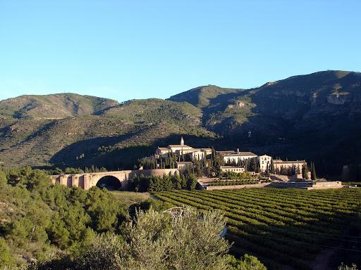 Senderismo: Porta Coeli - Rebalsadors - Cerro de la Mata