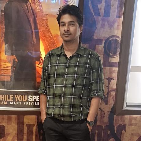 Deepak Chowdhary Photo 14