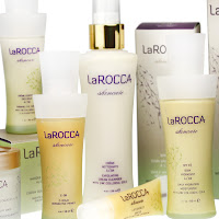 LaRocca Skincare contact information