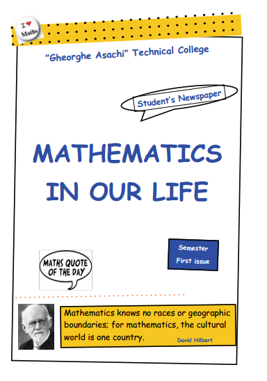 ed3_liceu_mathematics in our life_Colegiul Tehnic _